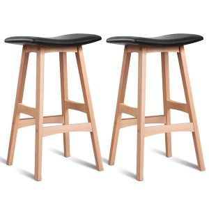 best white wooden counter stools reviews