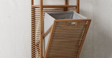 White_Wooden_Laundry_Hamper_Reviews